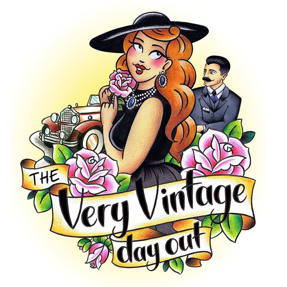 The Very Vintage Day Out 2016 New Zealand