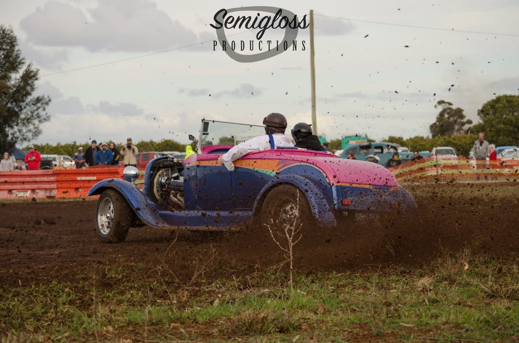 Stroppy Jalopy 2017 hot rods