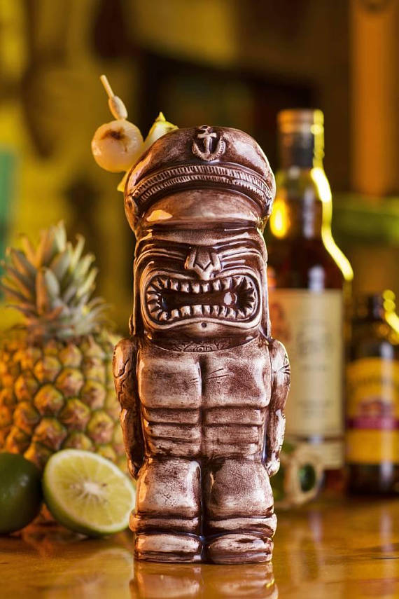 black lagoon tiki mug retro betty christmas gift guide