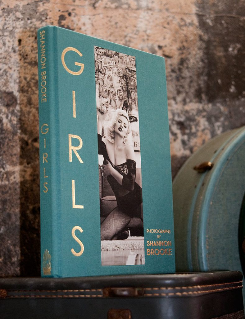 Girls by Shannon Brooke christmas gift