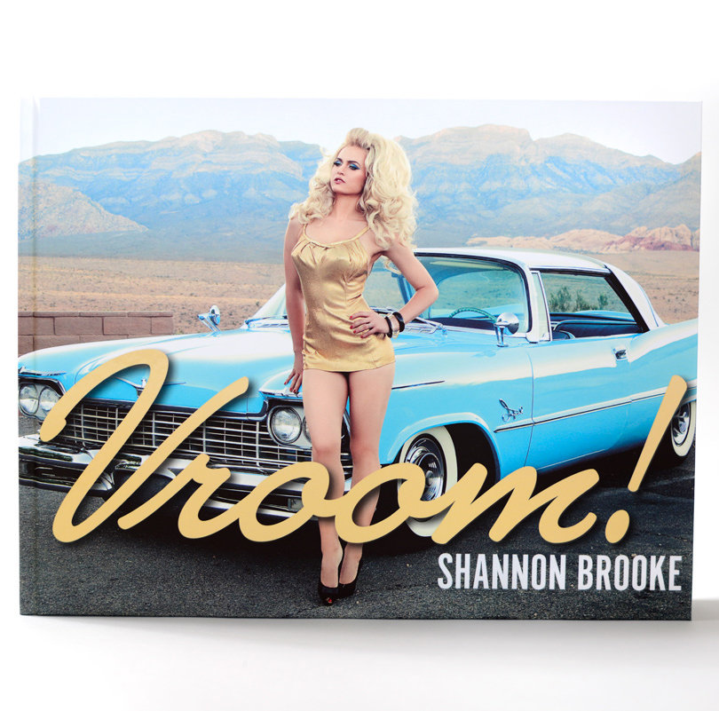 Vroom by Shannon Brooke christmas gift