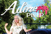 Adore Pin Up Magazine